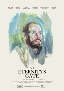 No Portal da Eternidade - Poster / Capa / Cartaz - Oficial 7