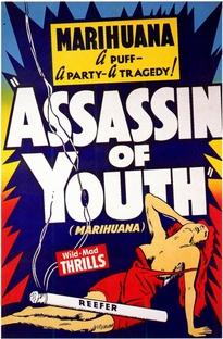 Assassin of Youth: The Marijuana Menace - Poster / Capa / Cartaz - Oficial 1