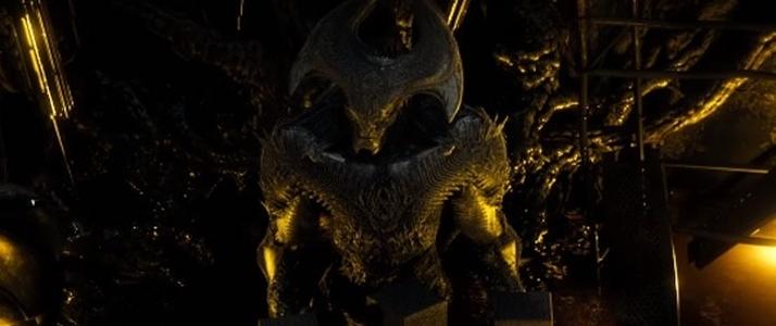 Liga da Justiça: Steppenwolf é oficializado como vilão
