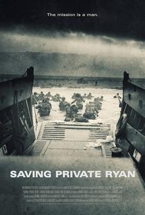 O Resgate do Soldado Ryan - Poster / Capa / Cartaz - Oficial 5