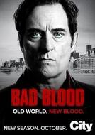 Bad Blood (2ª Temporada) (Bad Blood (Season 2))