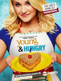 Jovem e Gourmet (2ª Temporada) - Poster / Capa / Cartaz - Oficial 1