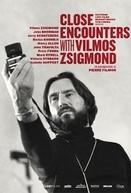 Close Encounters with Vilmos Zsigmond (Close Encounters with Vilmos Zsigmond)