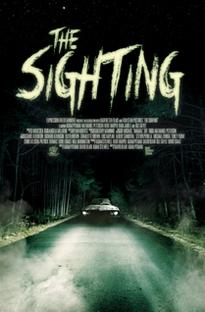 The Sighting - Poster / Capa / Cartaz - Oficial 2