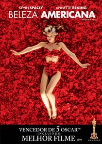 Beleza Americana - Poster / Capa / Cartaz - Oficial 3