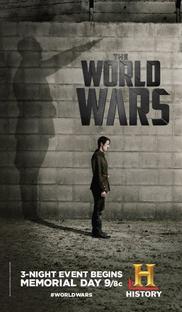 Guerras Mundiais - Poster / Capa / Cartaz - Oficial 2