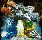 Transformers Energon (Transformers Energon)