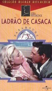 Ladrão de Casaca - Poster / Capa / Cartaz - Oficial 4