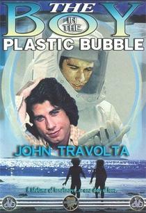 O Menino da Bolha de Plástico - Poster / Capa / Cartaz - Oficial 8