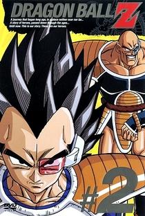 Dragon Ball Z (1ª Temporada) - Poster / Capa / Cartaz - Oficial 8