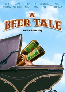 A Beer Tale - Poster / Capa / Cartaz - Oficial 1