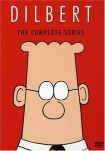 Dilbert (2ª Temporada) - Poster / Capa / Cartaz - Oficial 1