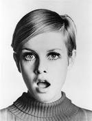 Twiggy – O Rosto dos Anos 60 (Twiggy: The Face of '66)