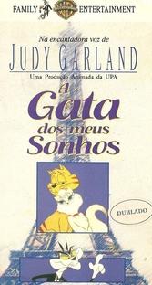 A Gata Dos Meus Sonhos - Poster / Capa / Cartaz - Oficial 3