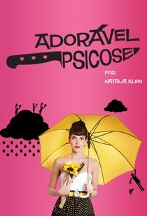 Adorável Psicose (3ª Temporada) - Poster / Capa / Cartaz - Oficial 1