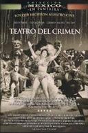 Teatro do Crime (Teatro del crimen)
