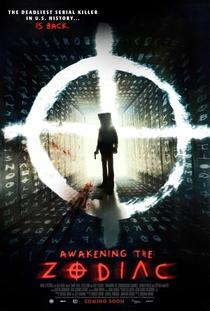 O Despertar do Psicopata - Poster / Capa / Cartaz - Oficial 3
