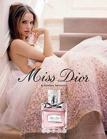 Miss Dior - Poster / Capa / Cartaz - Oficial 1
