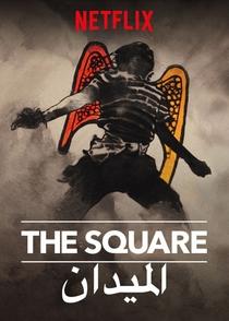 A Praça Tahrir - Poster / Capa / Cartaz - Oficial 6