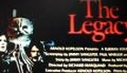 The Legacy (1978) Original Trailer