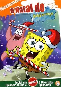 O Natal do Bob Esponja - Poster / Capa / Cartaz - Oficial 1