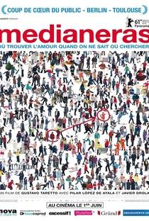 Medianeras: Buenos Aires da Era do Amor Virtual - Poster / Capa / Cartaz - Oficial 5