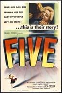 Os Últimos Cinco (Five)