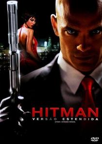 Hitman - Assassino 47 - Poster / Capa / Cartaz - Oficial 8