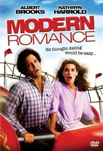 Um Romance Moderno - Poster / Capa / Cartaz - Oficial 2