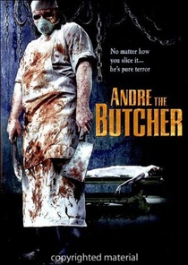 Andre the Butcher - Poster / Capa / Cartaz - Oficial 1