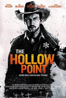 The Hollow Point - Poster / Capa / Cartaz - Oficial 1