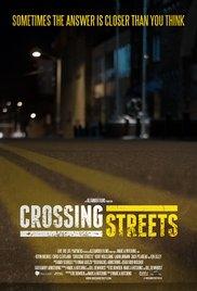 Crossing Streets - Poster / Capa / Cartaz - Oficial 1