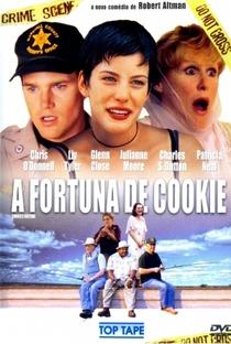 A Fortuna de Cookie - Poster / Capa / Cartaz - Oficial 5
