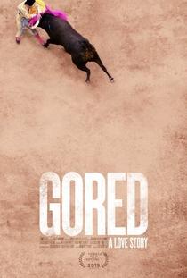 Gored - Poster / Capa / Cartaz - Oficial 1
