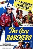 Aconteceu no Sertão (The Gay Ranchero)