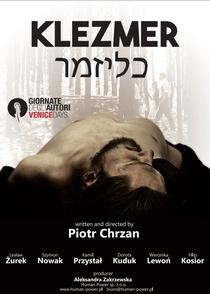 Klezmer - Poster / Capa / Cartaz - Oficial 1