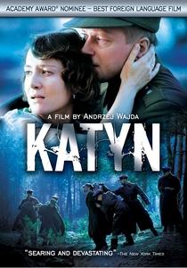 Katyn - Poster / Capa / Cartaz - Oficial 7
