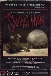 The Smiling Man - Poster / Capa / Cartaz - Oficial 1