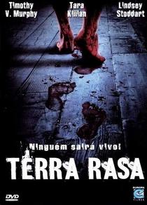 Terra Rasa - Poster / Capa / Cartaz - Oficial 4