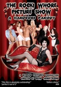 Rocki Whore Picture Show - Poster / Capa / Cartaz - Oficial 1