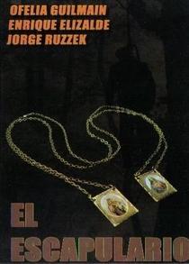 O Escapulário - Poster / Capa / Cartaz - Oficial 1