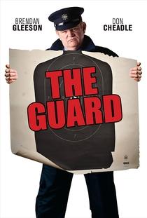 O Guarda - Poster / Capa / Cartaz - Oficial 7