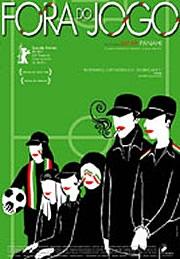 Fora do Jogo  - Poster / Capa / Cartaz - Oficial 5