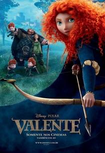 Valente - Poster / Capa / Cartaz - Oficial 9