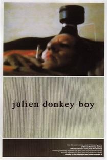 Julien Donkey-Boy - Poster / Capa / Cartaz - Oficial 5