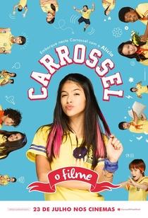 Carrossel - O Filme - Poster / Capa / Cartaz - Oficial 14