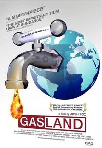 GasLand - Poster / Capa / Cartaz - Oficial 1