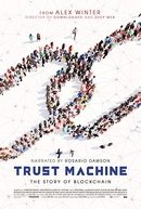 Trust Machine: The Story Of Blockchain (Trust Machine: The Story Of Blockchain)