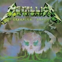 """Metallica - """"Creeping Death"""" - Poster / Capa / Cartaz - Oficial 1"""
