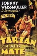 A Companheira de Tarzan (Tarzan and His Mate )